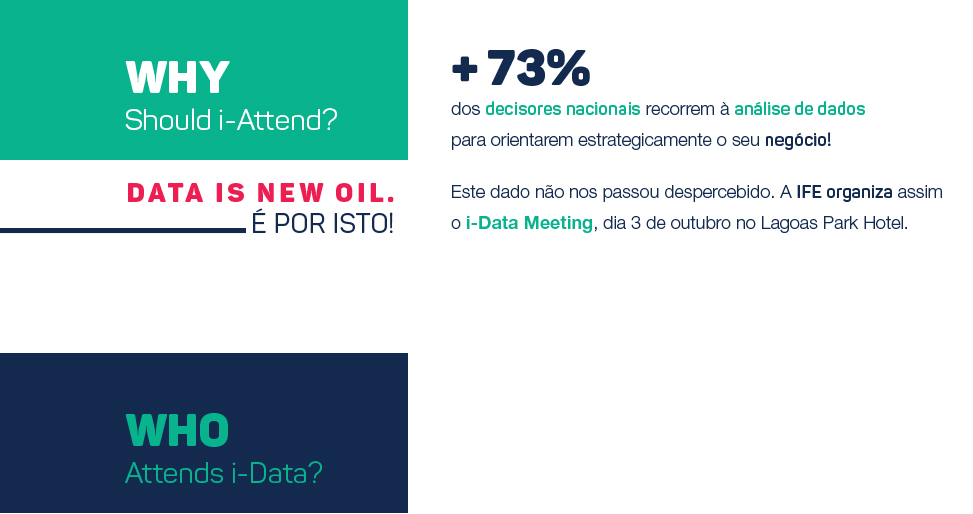 i-DATA Meeting